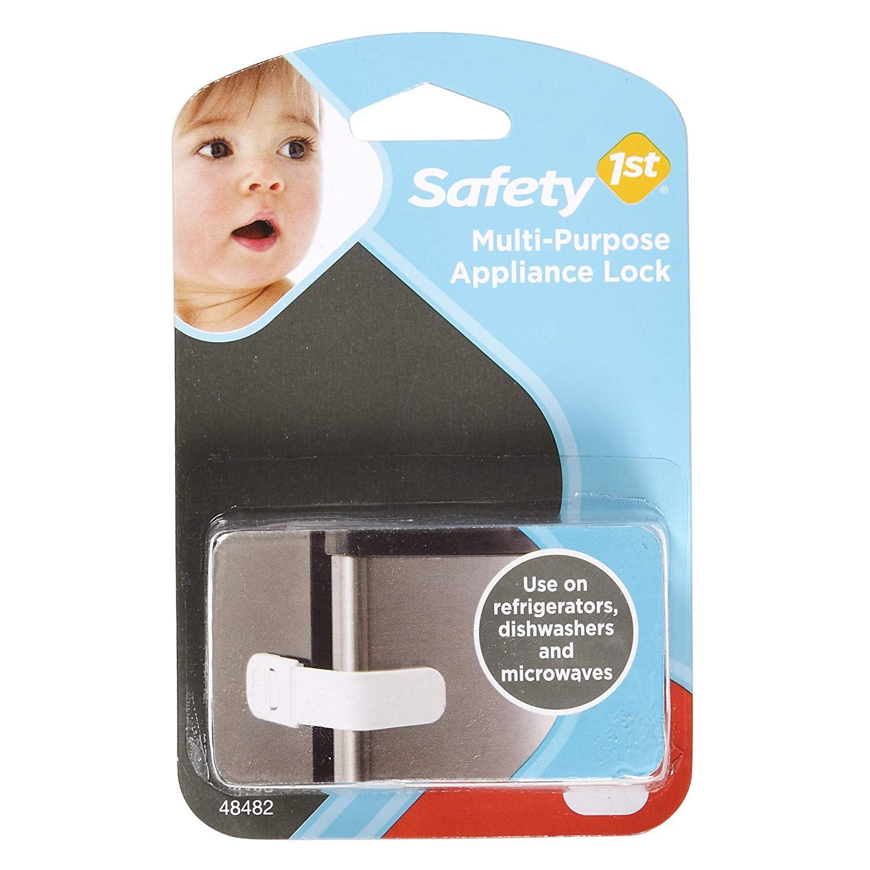 Trava Para Geladeira - Safety 1st Brastoys Ref 480431