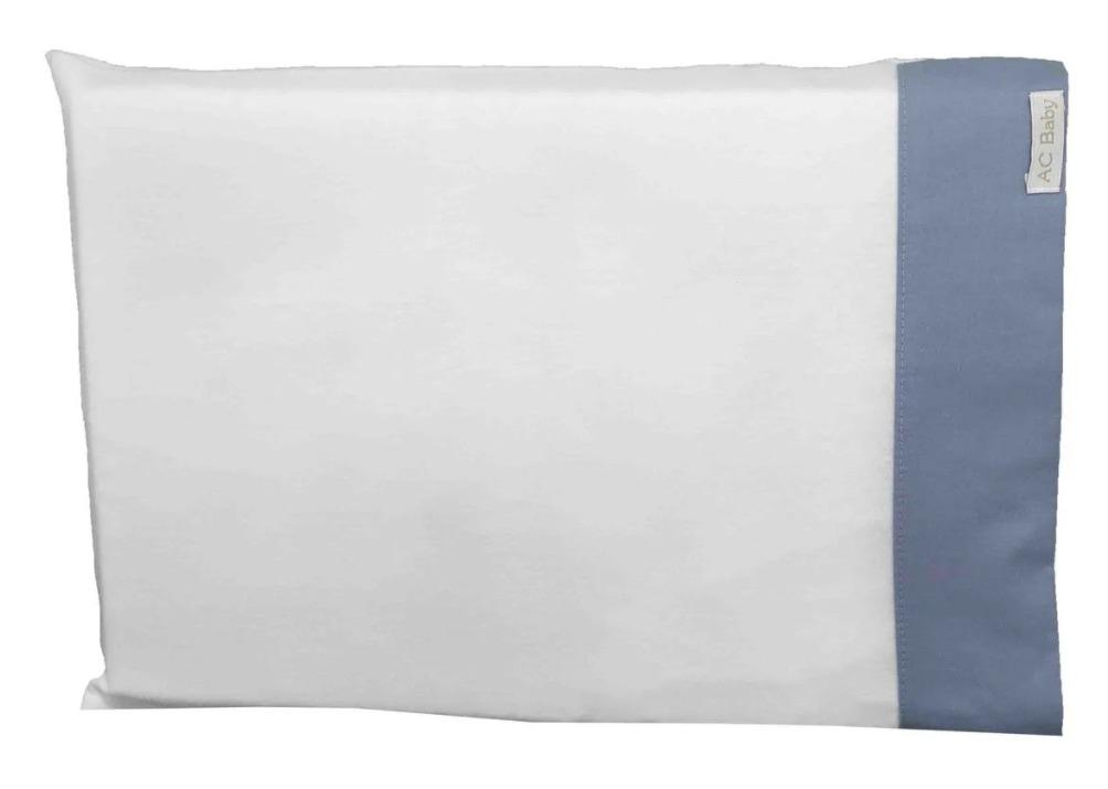 Travesseiro Anti-sufocante Azul Diamante -  Ac Baby Ref 05346 285U