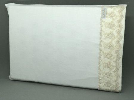 Travesseiro Premium Off White - ac Baby Ref 5351