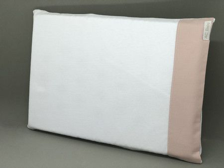 Travesseiro Rosa Cha 200 Fios - ac Baby Ref 05346 260u