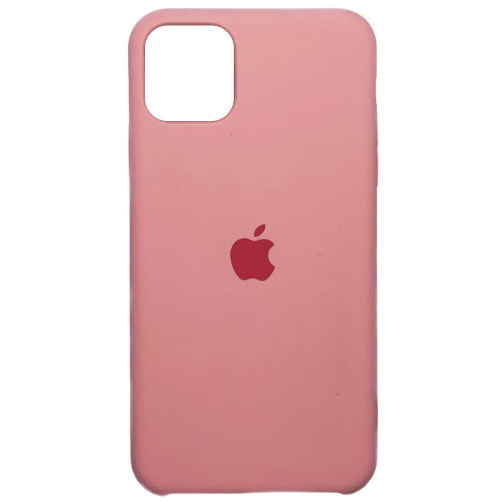 Capinha iPhone 11 Pro - Rosa Areia