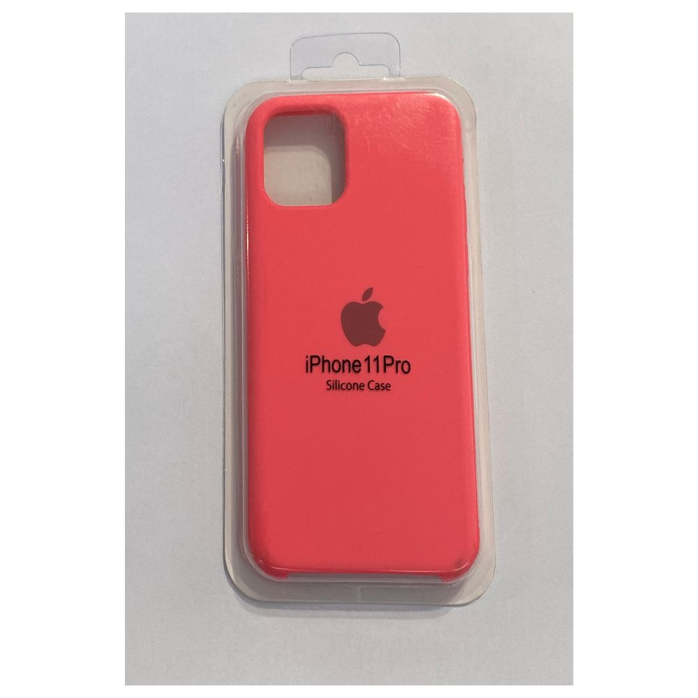 Capinha iPhone 11 Pro Rosa Chiclete