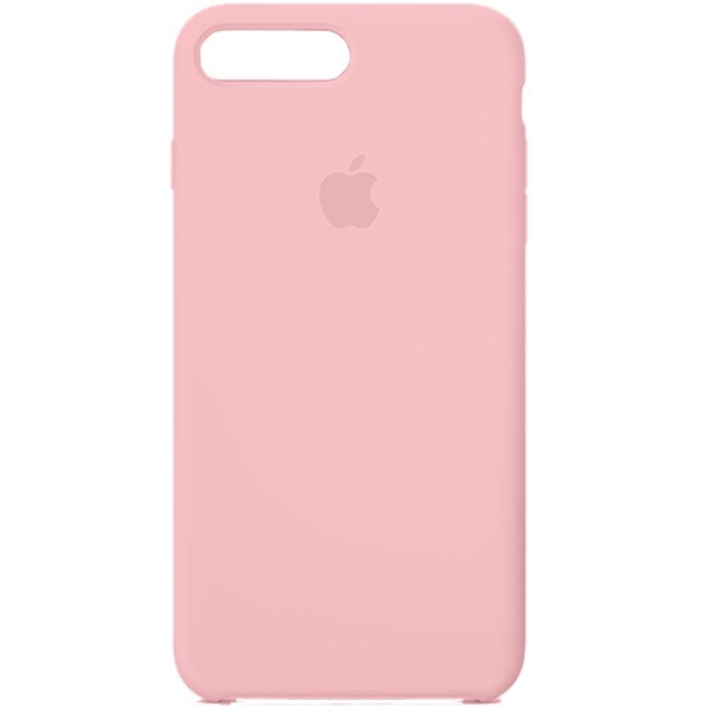 Capinha iPhone Case Para iPhone 7 e 8 Plus Rosa