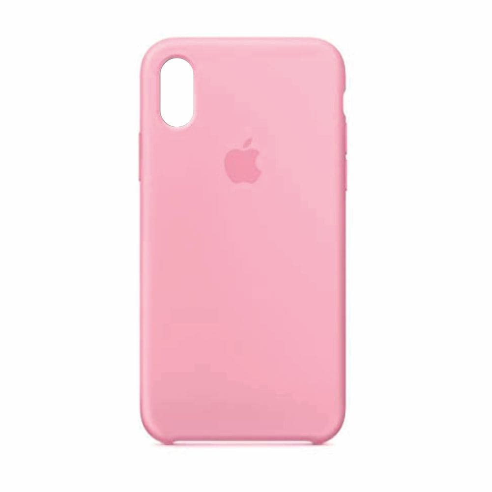 Capinha iPhone Case Para iPhone XR Rosa