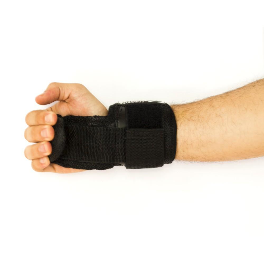 Hand Grip Luva com Gancho