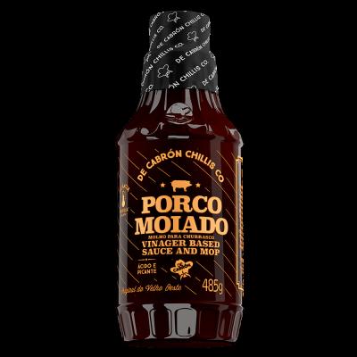 MOLHO PORCO MOIADO