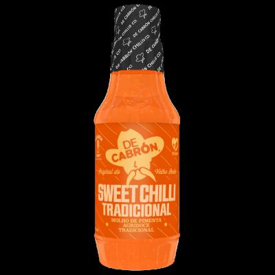 Molho Sweet Chilli Tradicional 315g