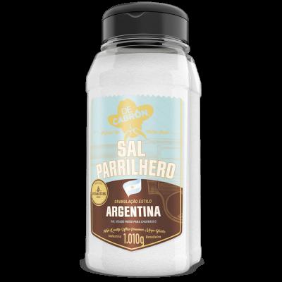 Sal parrilhero argentino 1,010kg