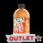 Molho de pimenta Papai Noel Vive 2020 - 100ml (Atenção! Produto próximo ao vencimento. Validade: 01/12/21) - OUTLET
