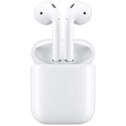 AirPods 2,Fone de ouvido Branco  com Estojo de Recarga -Apple