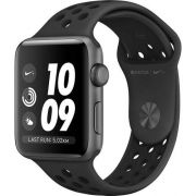 Apple Watch Nike+ Séries 3 42mm Lacrado