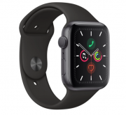 Apple Watch Serie 5 44mm GPS Pulseira Esportiva