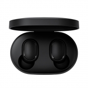 Fone de Ouvido Bluetooth Xiaomi Mi True Wireless Earbuds Basic 2 - Preto