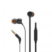 Fone De Ouvido Jbl In Ear - T110