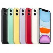 iPhone 11 128GB iOS 4G Câmera 12MP - Apple