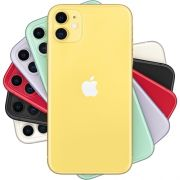 iPhone 11 64GB iOS 4G Câmera 12MP - Apple