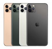 iPhone 11 Pro Max 256GB iOS 4G + Wi-Fi Câmera 12MP
