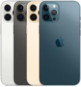 iPhone 12 Pro Max 256GB iOS 5G Wi-Fi Tela 6.7
