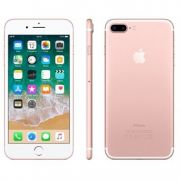 iPhone 7 Plus 32GB Tela Retina HD 5,5