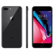 IPHONE 8  PLUS 256GB PRETO