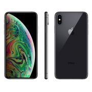 iPhone Xs Max 64GB IOS12 4G + Wi-fi Câmera 12MP - Apple