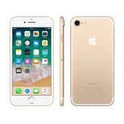 "Seminovo de vitrine - iPhone 7 256gb Tela LCD Retina HD 4,7"" iOS 13 - Apple"