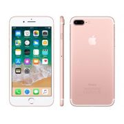 Seminovo de vitrine - iPhone 7 Plus 32gb tela lcd retina 5,5 IOS 13 - Apple