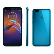 Smartphone Moto E6 Play 32GB Dual Chip Android Tela 5.5