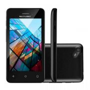 Smartphone Multilaser MS40 Dual Chip Android Tela 4
