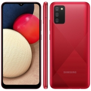 Smartphone Samsung Galaxy A02s Dual Chip Android Tela 6,5