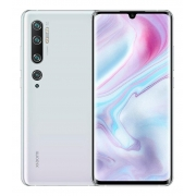 Smartphone Xiaomi Mi Note 10 128GB Qualcomm Snapdragon 730G 2 Chips Android 9.0 Global - Branco