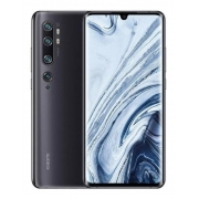 Smartphone Xiaomi Mi Note 10 128GB Qualcomm Snapdragon 730G 2 Chips Android 9.0 Global - Preto