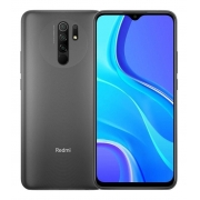 Smartphone Xiaomi Redmi 9 (global) 32gb 3gb Ram - Cinza