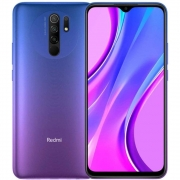Smartphone Xiaomi Redmi 9 (global) 32gb 3gb Ram - Roxo purple