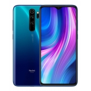 Smartphone Xiaomi Redmi Note 8 Pro Global 64GB 6GB RAM 64MP - Azul