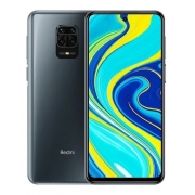 Smartphone Xiaomi Redmi Note 9 Pro Max Dual SIM 128GB 6GB RAM - Interstellar Black