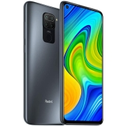 Xiaomi Redmi Note 9 Dual SIM 128GB 4GB RAM GLOBAL - Preto Onix