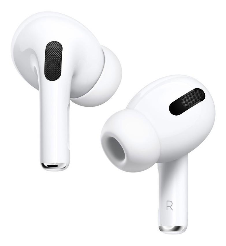 Fone de Ouvido Apple AirPods Pro com Estojo de Recarga