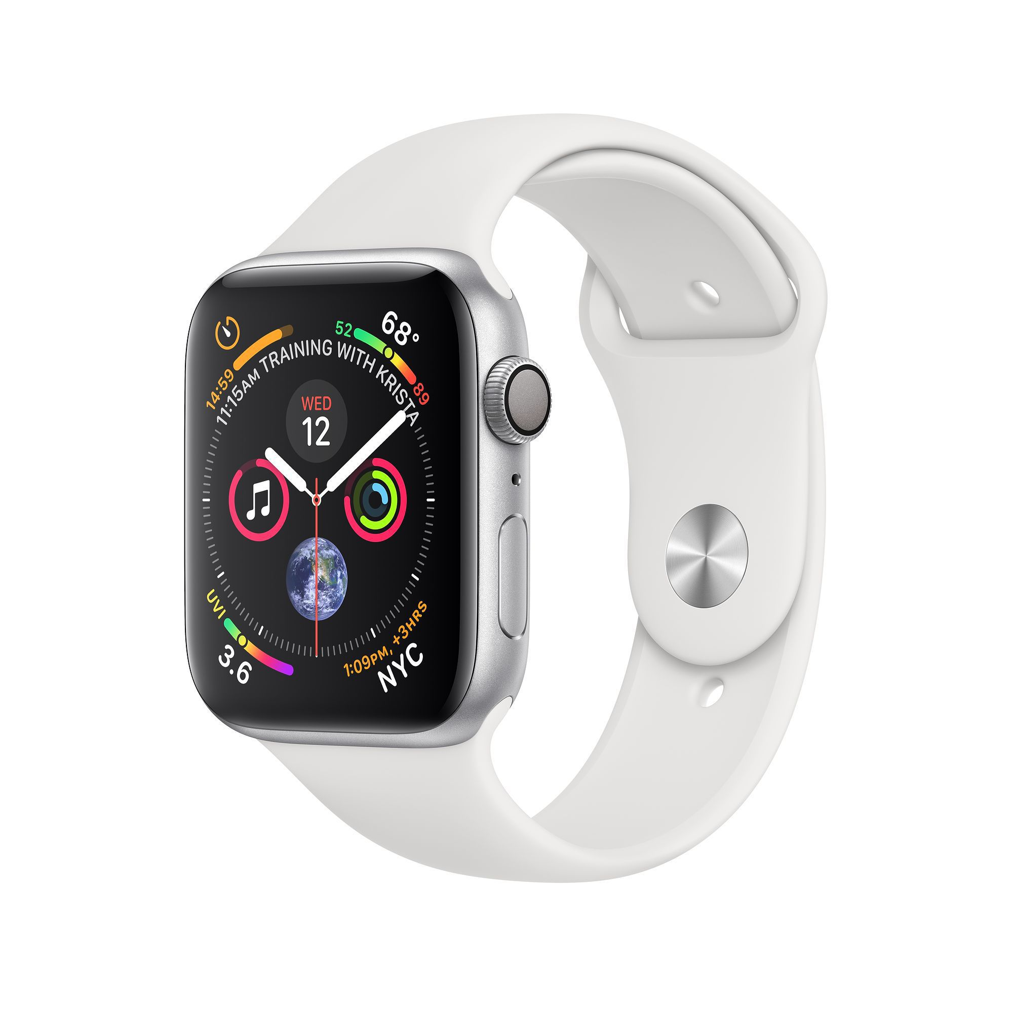 Relogio Apple Watch S6 44 mm + GPS