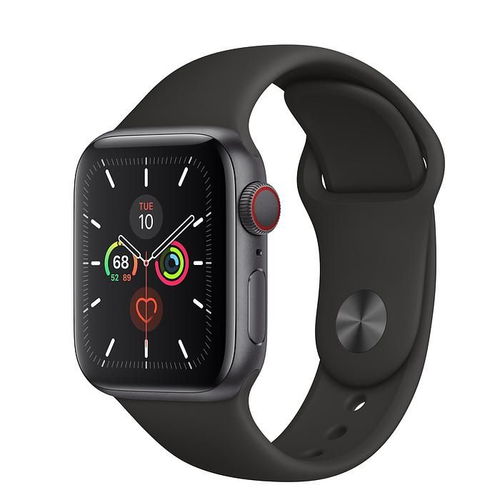 Apple Watch Series 5 Gps, 40 mm