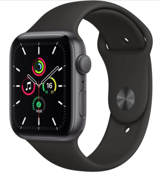 Apple Watch SE 40MM Pulseira Esportiva