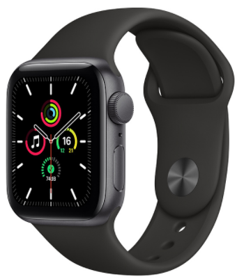 Apple Watch SE (GPS) 44mm Pulseira Esportiva