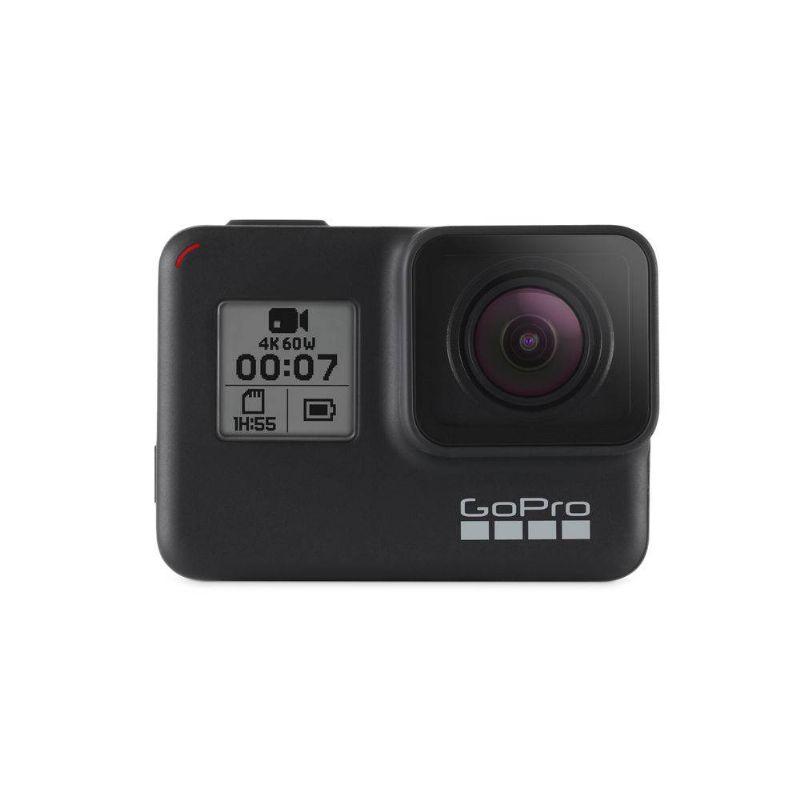 Câmera Digital GoPro Hero 7 12.1MP com Wi-Fi
