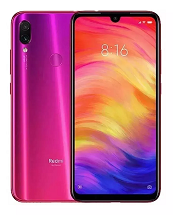 Celular Xiaomi Redmi Note 7 Dual Chip 128GB