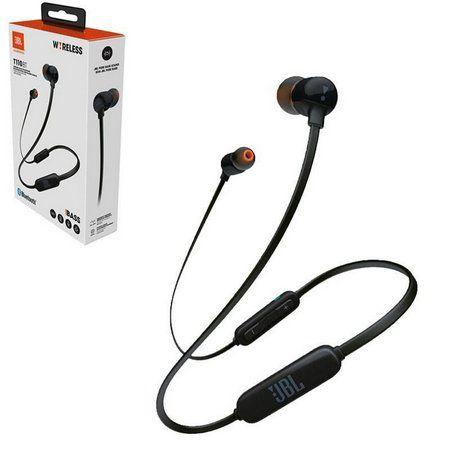 Fone de Ouvido JBL T110 BT Bluetooth  In Ear