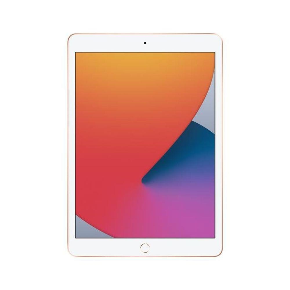 iPad 8 Apple, Tela Retina 10.2 1D, 32GB, Wi-Fi - Apple