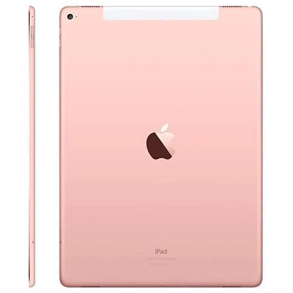 Ipad Pro12.9 256GB 4°Geração Wifi Rosa-Apple