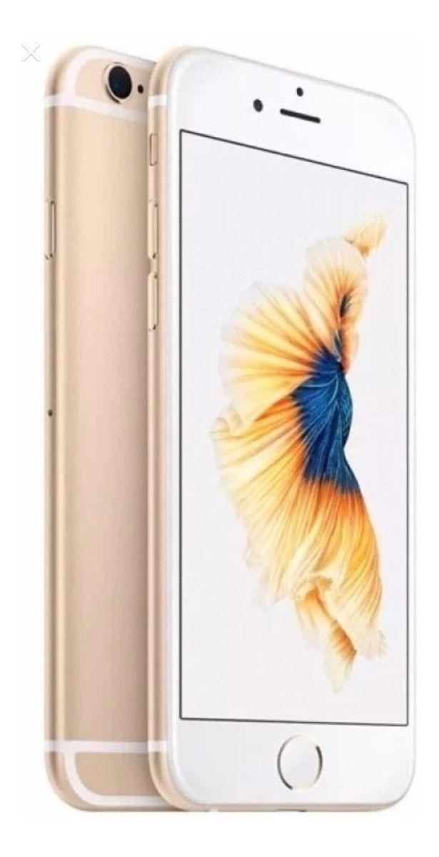 iPhone 6s 128GB Tela Retina HD 4,7