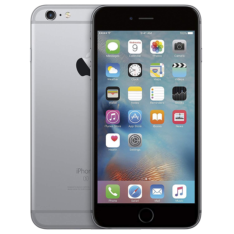 iPhone 6s Plus 16GB  Tela Retina HD 5,5