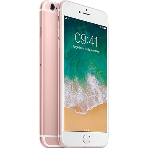 iPhone 6S Plus 32GB  Tela 5,5